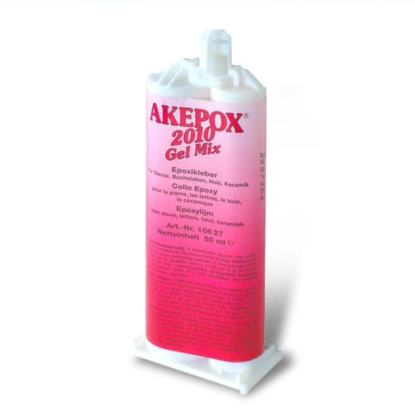 AKEMI AKEPOX® 2010 Gel Mix